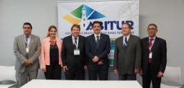Paranaguá está na presidência da Associação Brasileira de Ilhas Turísticas (Abitur)
