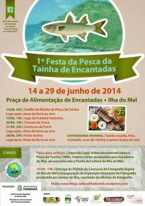 Festa da Pesca da Tainha 2014