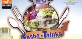 20ª FESTA DA TAINHA - ILHA DO MEL - NOVA BRASÍLIA