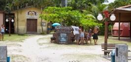 Moradores da Ilha do Mel devem fazer cadastro
