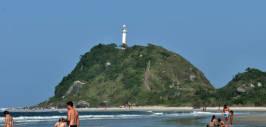 Ilha do Mel terá novo Centro da Polícia Militar e Corpo de Bombeiros