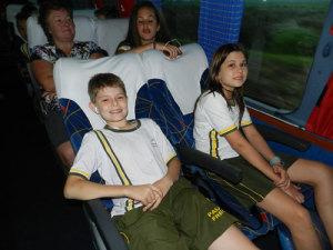 Escola leva alunos a viagens para aulas de história e geografia do Paraná