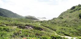 Ilha do Mel recebeu 32,5 mil visitantes