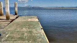 Empresa que vai reformar trapiche da Ilha do Mel é definida