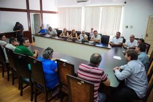 Reunião define taxa de visitação à Ilha do Mel