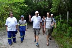 Ilha do Mel vai recebe mais pontos de internet grátis